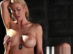 Gorgeous Busty Chick Alexis Fawx Loves To Fuck