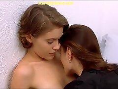 Alyssa Milano Supercut - bap Shots from the video