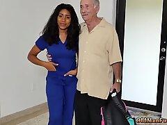 Old granny hd xxx Glenn completes the job! - Tara Fox
