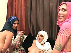 Full service blowjob and sin sage scissoring xxx Hot arab ch