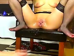 two lesbians smoke and fuck pussies to each other